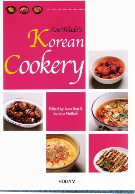 Lee Wade's Korean Cookery