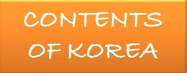 Contents of Korea