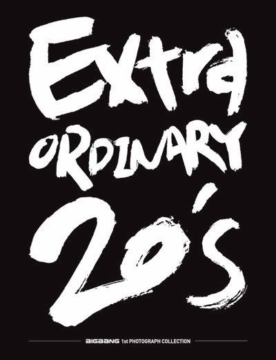 Big Bang Extraordinary 20's