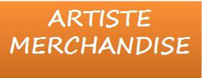 Artiste Merchandise