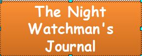 The Night Watchman's Journal