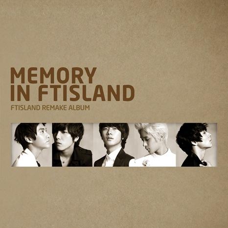 FT Island - Memory In FT Island 1