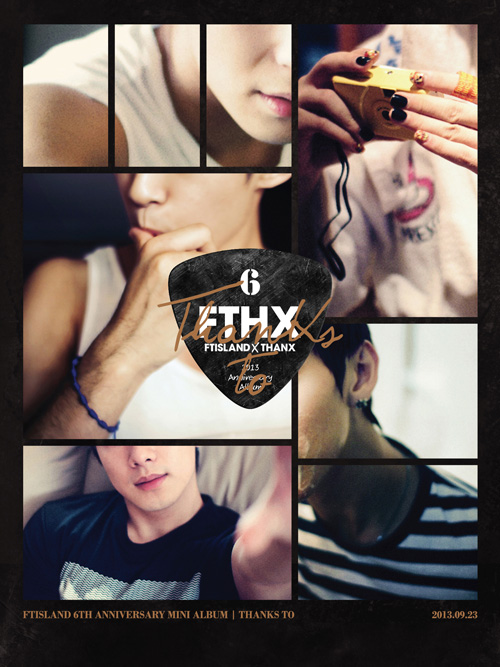 FT Island-Thanks To