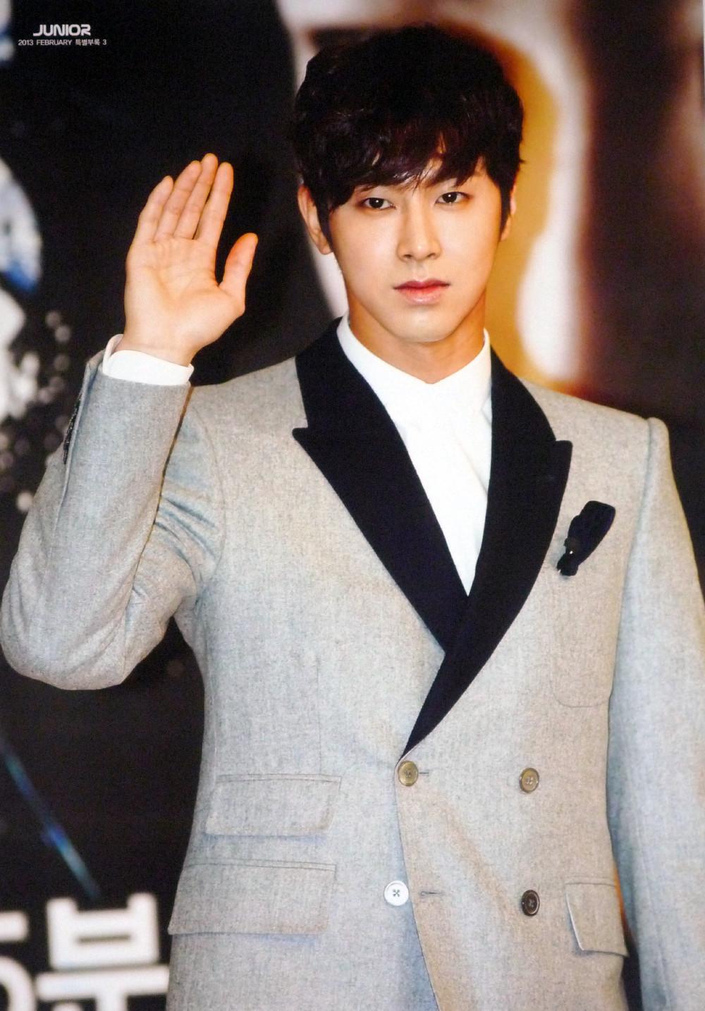 Junior Feb 13,1b,Yunho,