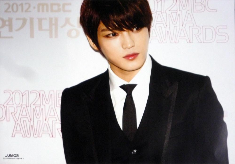 Junior Feb 13,2a,Jaejoong,