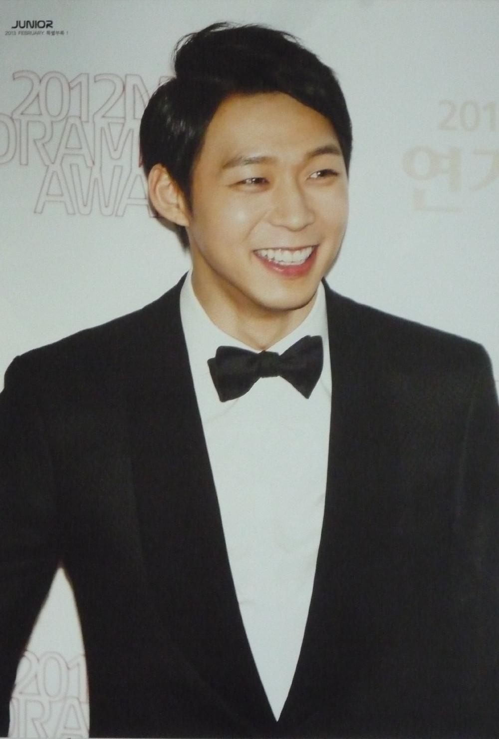Junior Feb 13,3a,Yoochun,