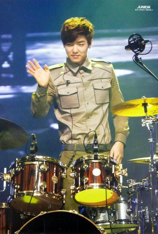 Junior Mar 13,2b,Min Hyuk