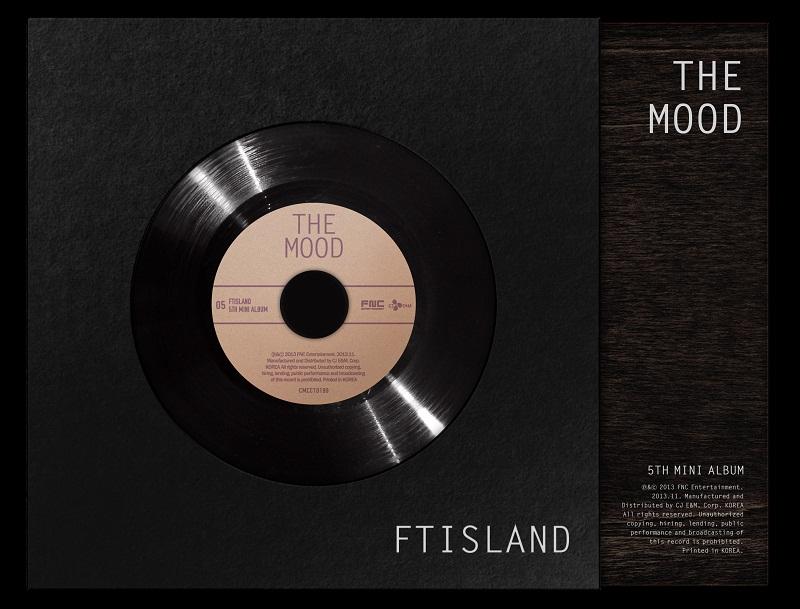 FT Island The Mood a