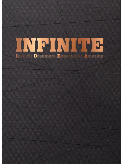 Infinite- Infinite Idea