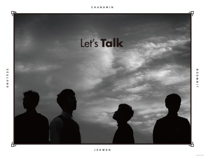 2AM- Let's Talk