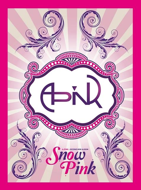 APink- Snow Pink