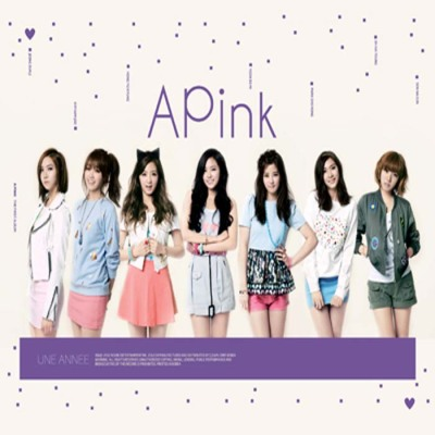APink- Une Annee