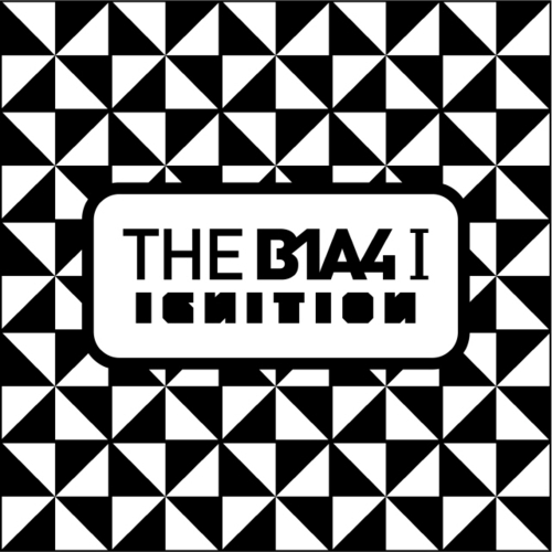 B1A4- Ignition