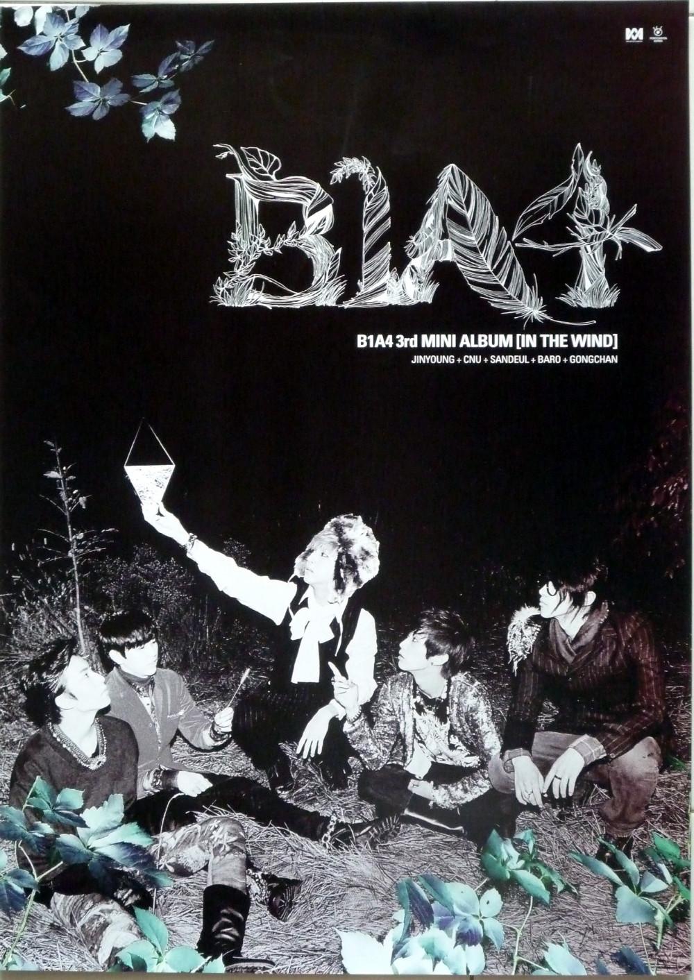 B1A4- In the Wind
