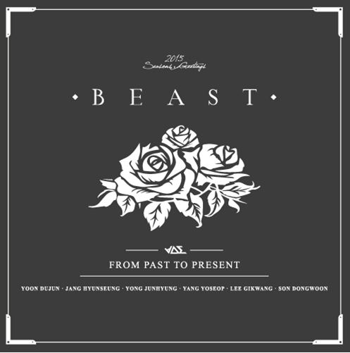 Beast- 2015 Seasons Greetings