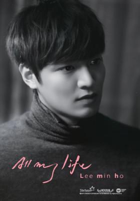 Lee Min Ho-All My Life