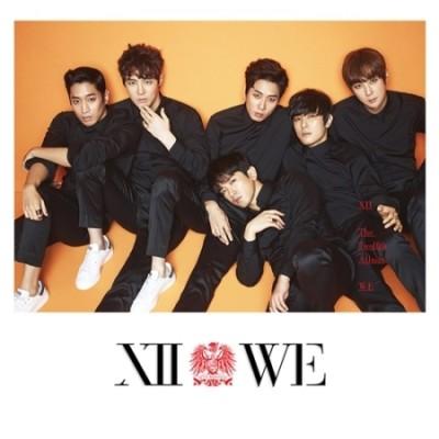 Shinhwa- WE (Thanks Edition)