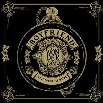 Boyfriend- Boyfriend in Wonderland