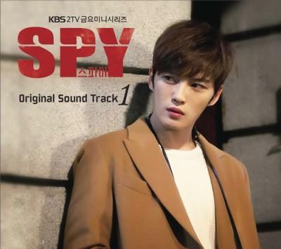 Spy ost Pt 1