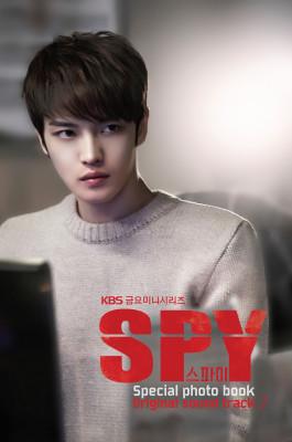Spy ost Pt 2