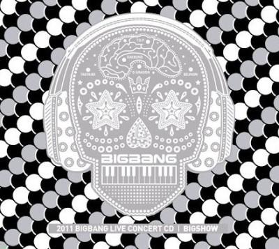Big Bang- Big Show Live Album 1