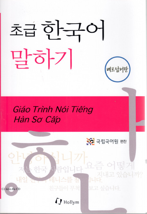 Speaking Korean for Beginners (Viet)