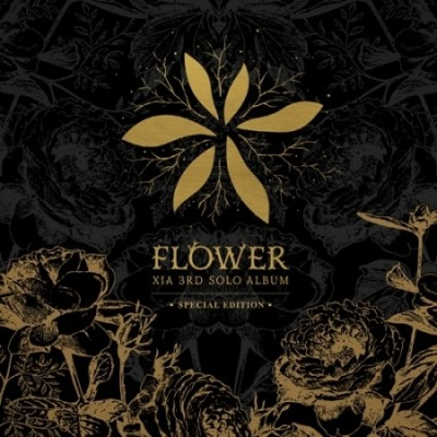 Xia- Flower (Special Edition)
