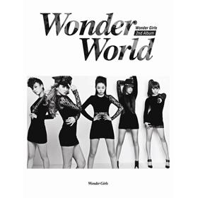Wonder Girls- Wonder World