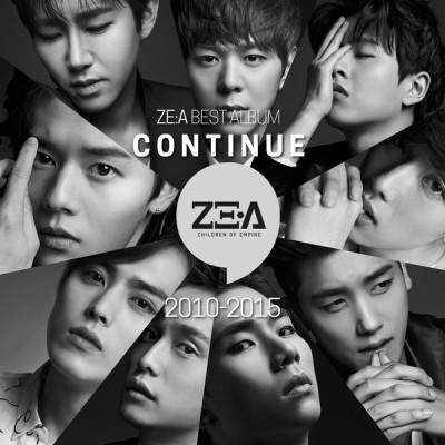 ZEA - Continue