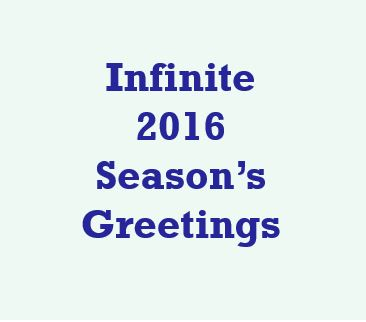 Infinite- 2016 Season's Greetings 1