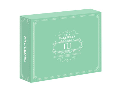 IU- 2016 Season's Greetings