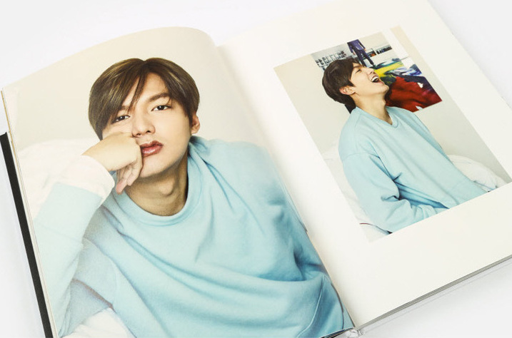 Lee Min Ho- Here 4