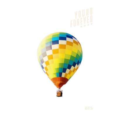 BTS- Forever Young (Day Version)