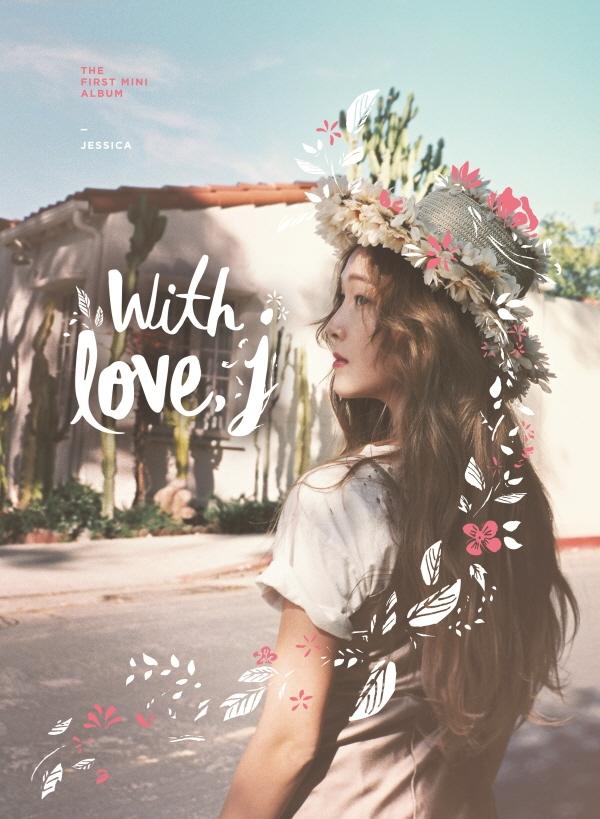Jessica- With Love, J
