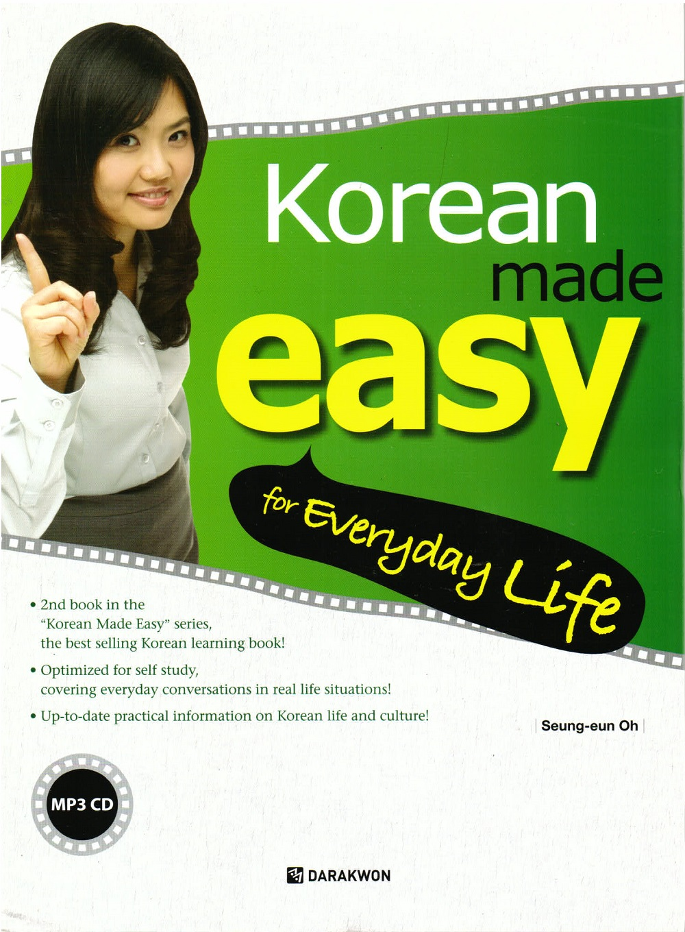 Easy korean For Foreigners Pdf